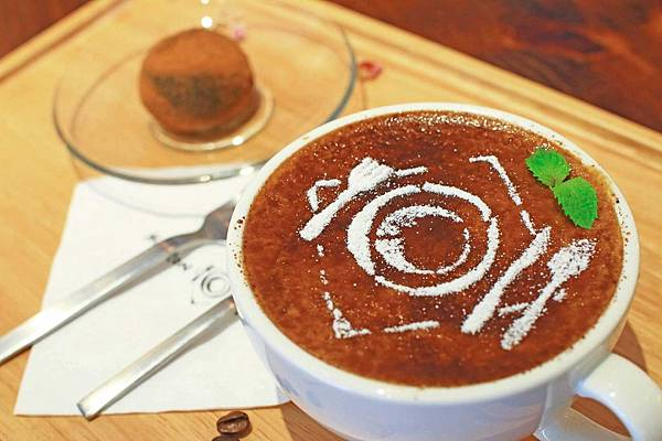 【桃園餐廳】地平線1號-舒適環境與用心美味的好餐廳