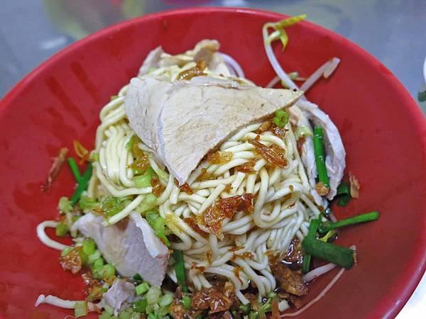 【花蓮美食】傳統美食玉里麵-非用餐時間也是大排長龍