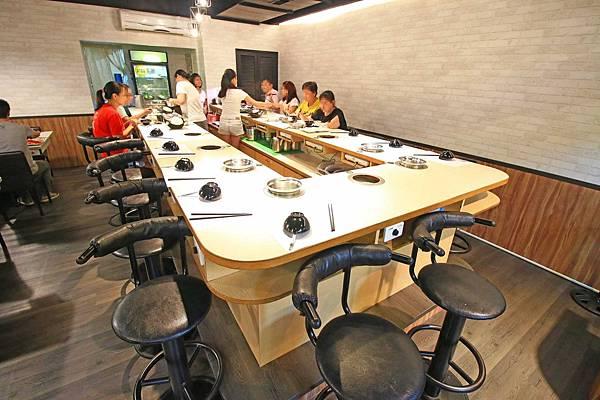 【新莊餐廳】郁之町日式鍋物-雞豬牛羊一次通吃