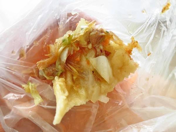 【桃園美食】大林水煎包-1顆16元的水煎包