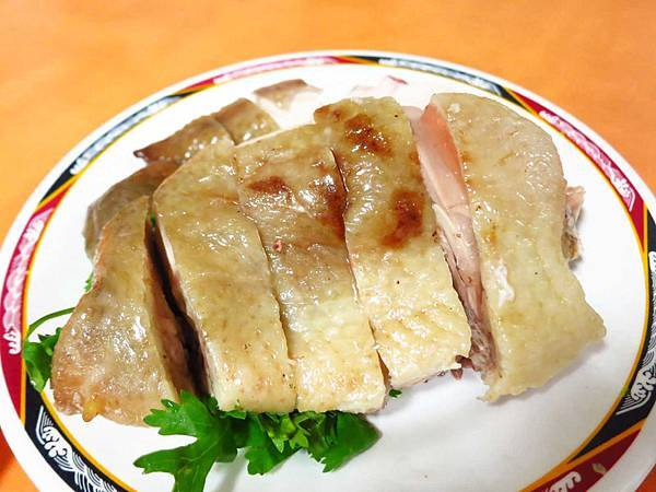 【台北美食】賣麵炎仔金泉小吃店-排隊人潮嚇死人的小吃店
