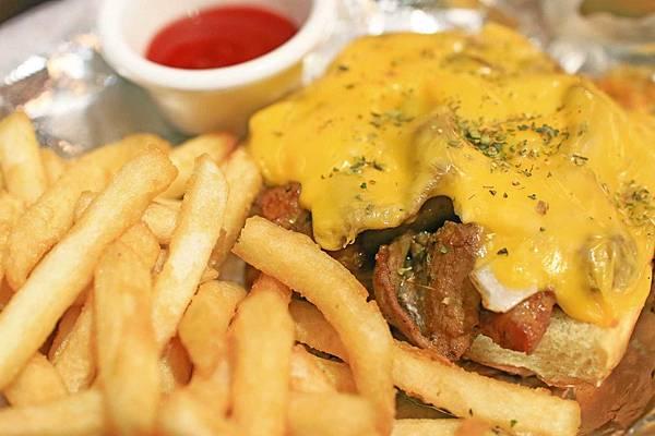 【永和餐廳】The 41 Bistro-肆拾壹號英式小酒館料理餐廳