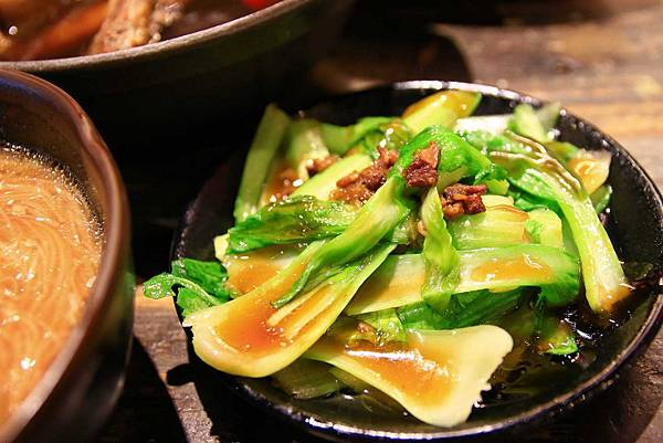 【台北美食】台香麻辣麵線-來自南部的甜味美食小吃