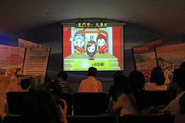 【台北旅遊】大黑松小倆口牛軋糖創意博物館-走入懷舊年代時光DIY親子遊