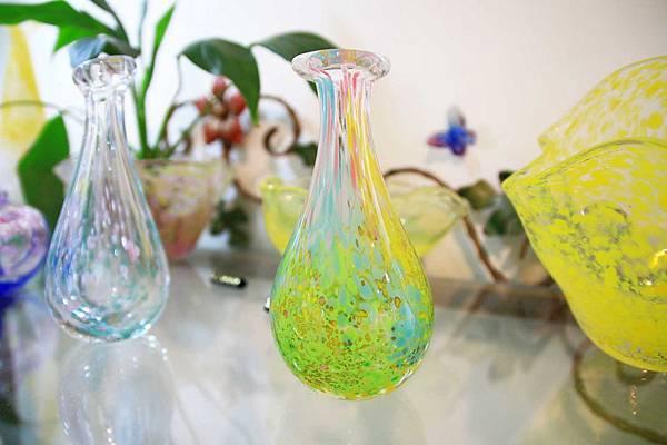 【台北旅遊】琉傳天下藝術館-體驗琉璃的美麗奇蹟與DIY
