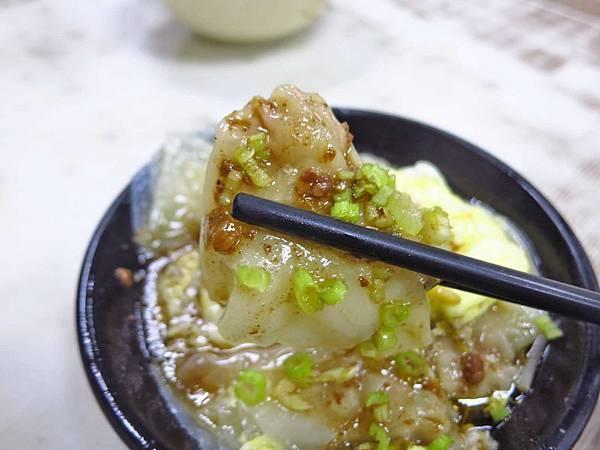 【萬華】程味珍滷味意麵-40年麵店推薦好吃的滷味