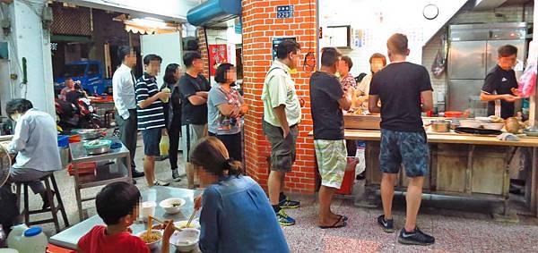 【高雄】大胖豬油拌麵-超人氣排隊宵夜美食