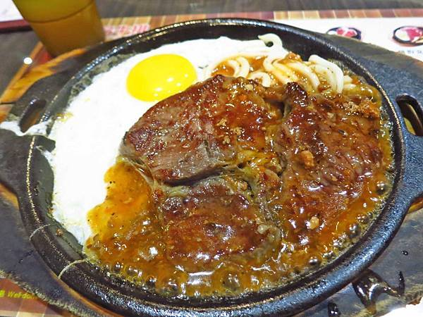 【新莊】傳品牛排-buffet自助式牛排餐廳
