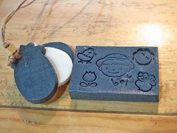 【台北旅遊】三峽茶山房手工肥皂觀光工廠-認識肥皂與DIY活動