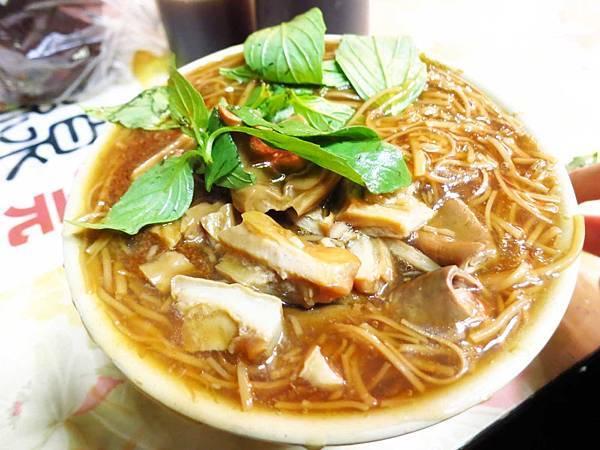 【三重美食】蔡家麵線-不是每天都能吃到的隱藏版麵線