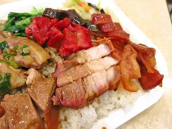 【新莊美食】龍祥鴨莊-熟客才知道的隱藏版美食