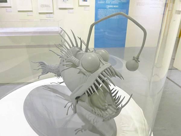 【台北展覽】皮克斯30周年特展-國立歷史博物館展出
