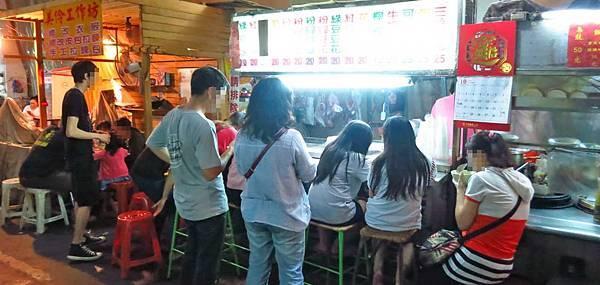 【蘆洲美食】蘆洲三色豆花-內行人才知道的夜市豆花店