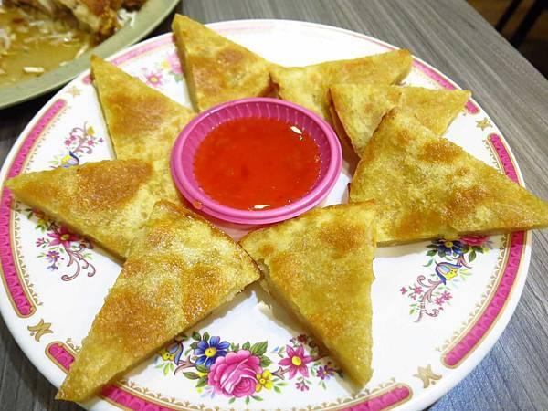 【蘆洲餐廳】泰坊泰式料理-每道50元起超便宜泰式料理