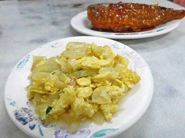 【板橋美食】阿益魯肉飯-超便宜CP值極高的小吃店