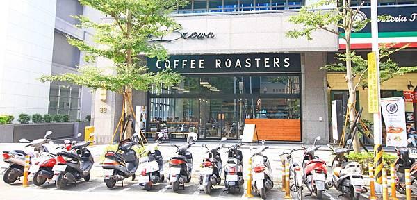 【台北餐廳】Holly Brown Coffee-來自香港超邪惡惡魔奶昔