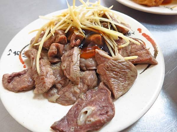 【台北美食】大龍峒肉羹-不勾欠的肉羹湯老店