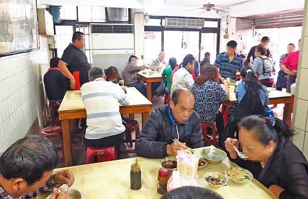 【板橋美食】南雅夜市乾蚵-在地人的隱藏版巷弄美食