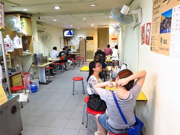 【台北美食】216粉圓大王-巷弄裡的粉圓冰店