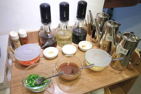 【台北餐廳】拾石鍋物-蒸煮鍋、石頭鍋、涮涮鍋三鍋一次滿足
