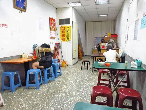 【三重美食】阿典新竹肉圓-33年老店級的肉圓店