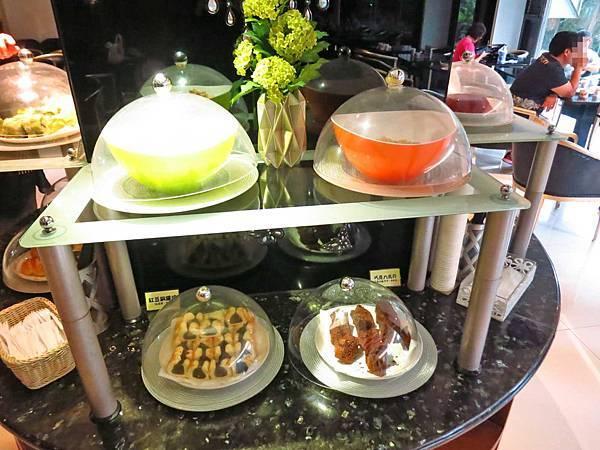 【台北北投】嘉賓閣溫泉旅館-兩人899下午茶吃到飽加湯屋