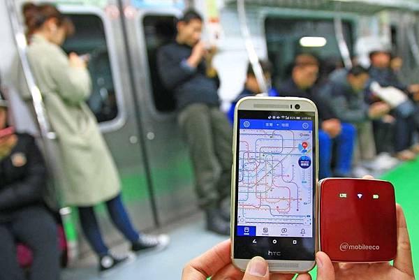 【出國WIFI機推薦】WIFIHERO漫遊超人韓國首爾實測,市區郊區快速又順暢,極力推薦