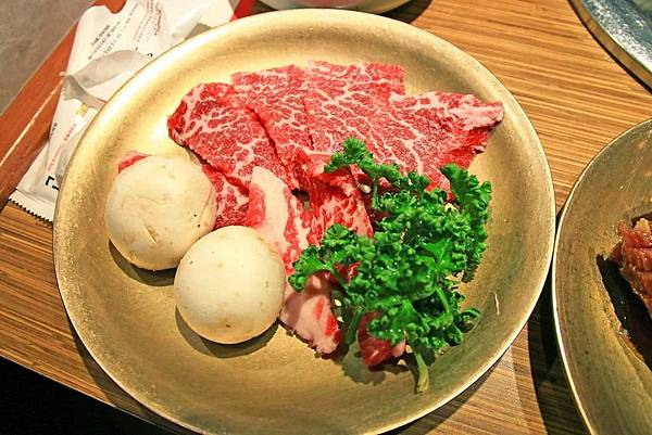 【明洞美食】王妃家-入口即化的韓牛烤肉餐廳