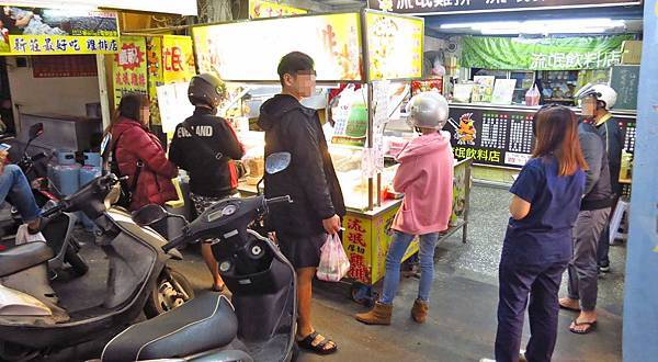 【新莊美食】流氓雞排-福壽街上最受歡迎的雞排店
