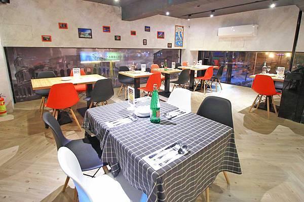 【蘆洲餐廳】Wa Bistro 義式餐酒館-正統道地的義式風味美食