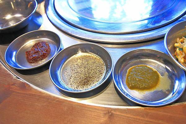 【新竹餐廳】新橋韓式烤肉-正統韓式烤肉風味美食