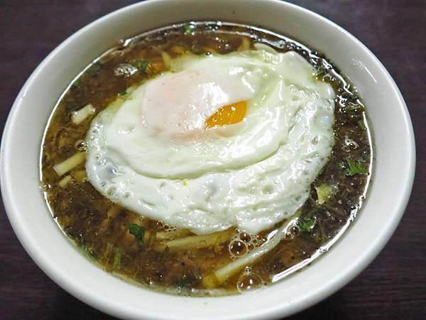 【萬華美食】萬國酸菜麵-只有內行人才知道的小吃店