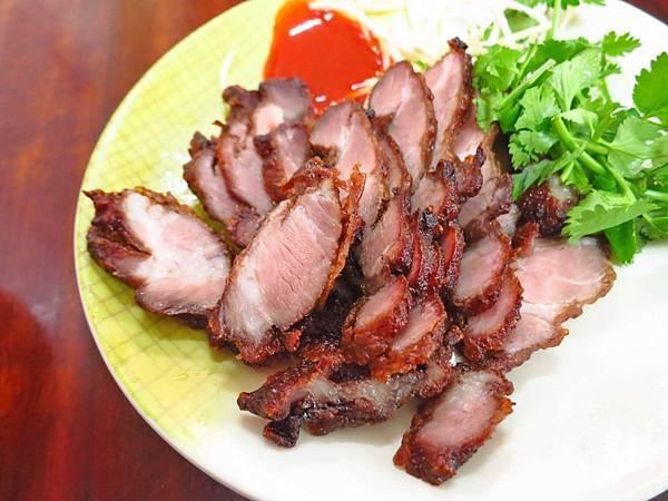 【萬華美食】一肥仔麵店-古早味豬油拌飯