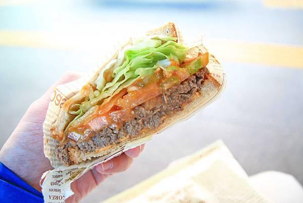 【明洞美食】Hobong烤吐司三明治-好吃的美味三明治早餐