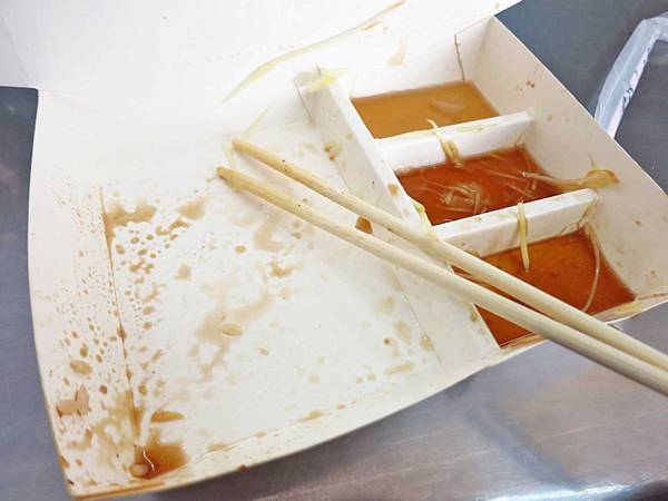 【彰化美食】天公壇爌肉飯-網路評價極高的焢肉飯