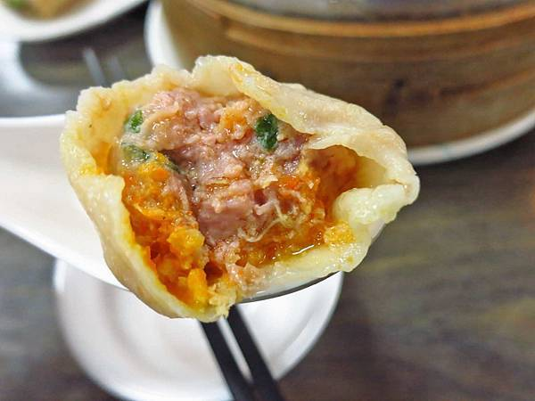 【三重餐廳】永春湯包-手工現點現包的老餐館小籠湯包