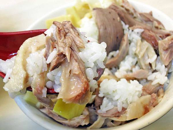 【板橋美食】鼎味軒鵝肉莊-原汁原味不過多調味的鵝肉