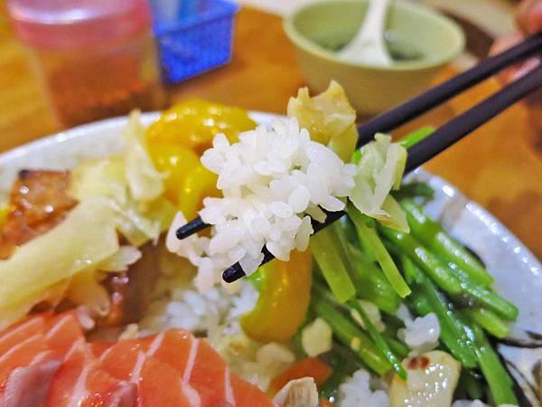 【桃園餐廳】京采日式飯館-CP值爆表的隱藏版日式料理餐廳