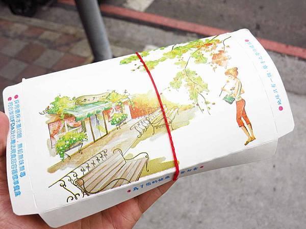 【蘆洲美食】現做小籠包-每次都會大排長龍的小籠包店