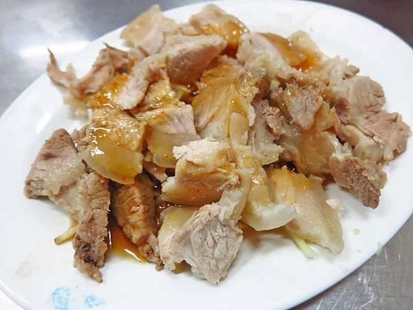 【彰化美食】阿樹擔仔麵-彰化的特色美食蛤仔麵