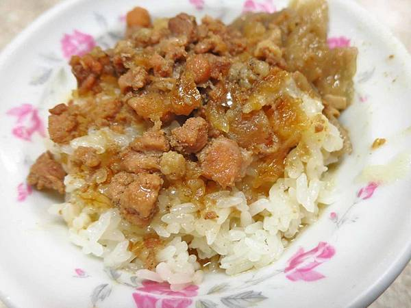 【彰化鹿港】老師傅鴨肉焿-老街附近的地方特色美食