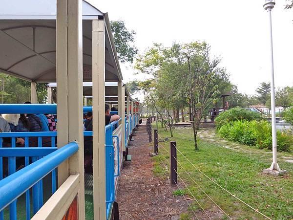 【彰化旅遊】溪湖糖廠-體驗糖廠小火車之旅