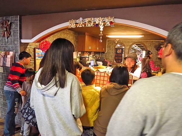 【彰化旅遊】台灣優格餅乾學院-親子餅乾DIY觀光工廠
