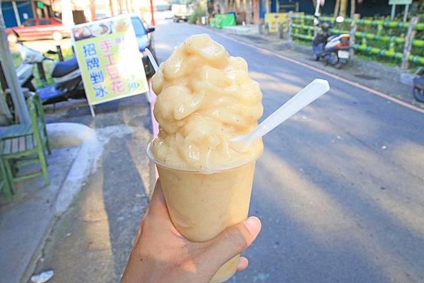 【桃園旅遊】角板山行館商圈-蔣公行館與好喝的水蜜桃冰沙