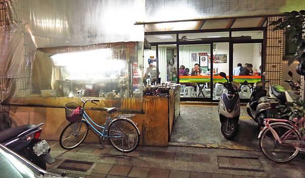 【三重美食】聯邦排骨羹-附近居民最愛的店家