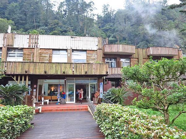 【宜蘭旅遊】太平山鳩之澤溫泉-溫泉煮蛋泡湯一日遊