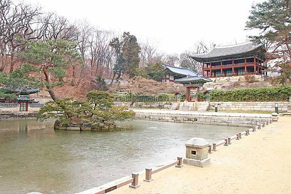 【韓國首爾】昌德宮與秘苑(後苑)-造訪韓國君王的後花園