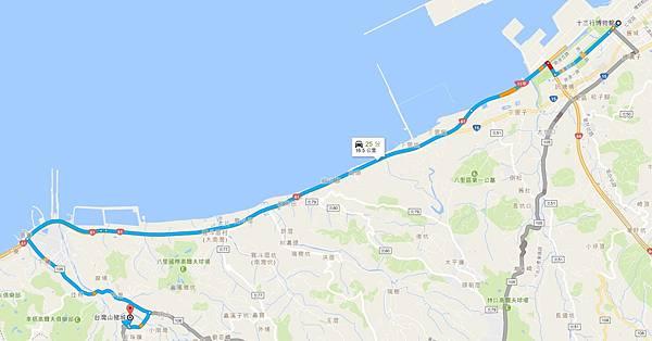 【新北市一日遊】十三行博物館+台灣山豬城-親子同樂旅遊景點