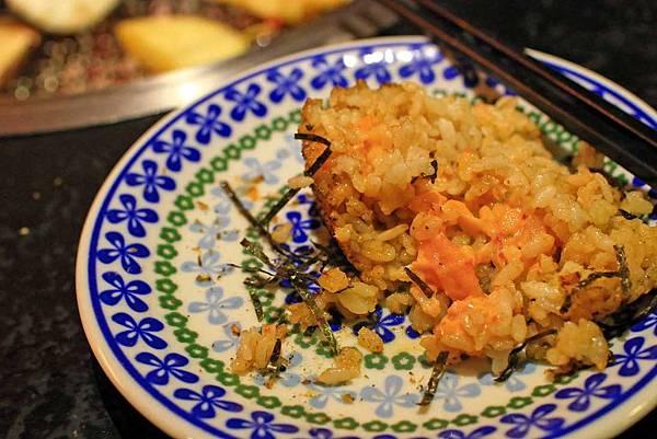 【台北餐廳】禧太炭火燒肉店-頂級和牛與超巨大草蝦燒烤店