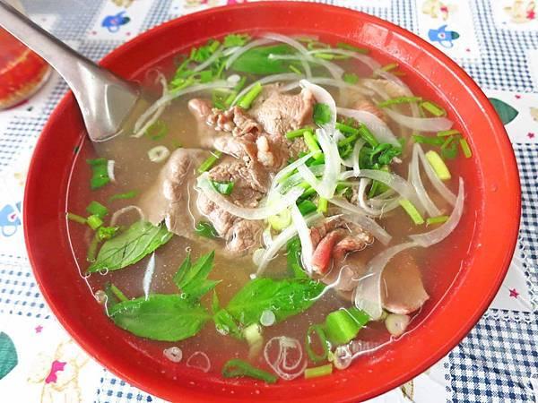【新莊美食】來寶越南小吃-道地越南人做的越南料理